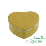 جعبه هديه مدل Green Dotted